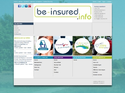Be Insured